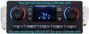 DIY Bulb Kits now available