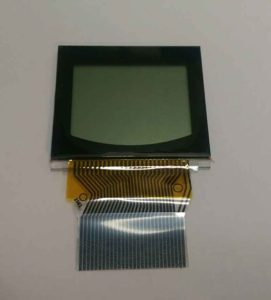 Nissan Quest LCD with bonded ribbon cables on SALE!!!