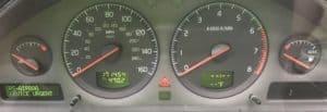 2002+ Volvo Instrument Cluster Repair