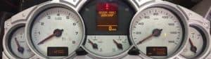 2006 Porsche Cayenne S Gauge Cluster Repair