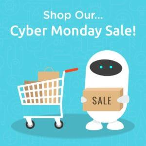 Tanin Auto Electronix Cyber Monday Sale 2017!