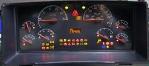 (Video) How To Remove Your Volvo VNL Semi Truck Instrument Cluster