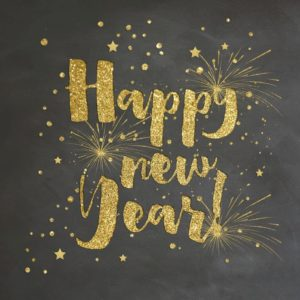 Happy New Year From Tanin Auto Electronix!