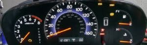 Honda Odyssey Instrument Cluster Replacements