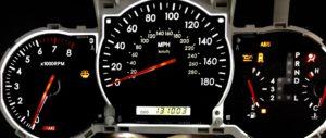 The Lexus SC430 Back-Lighting Repair