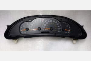 Different Ways to Fix Your Pontiac Sunfire Instrument Cluster