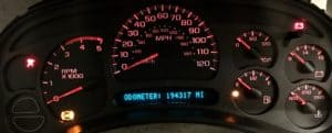 Instrument Cluster Repairs From Tanin Auto Electronix
