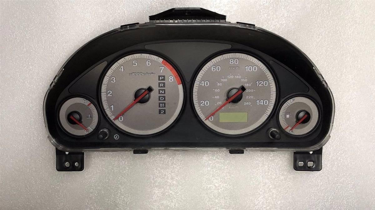 2000 TO 2005 Honda Civic instrument cluster REPAIR SERVICE