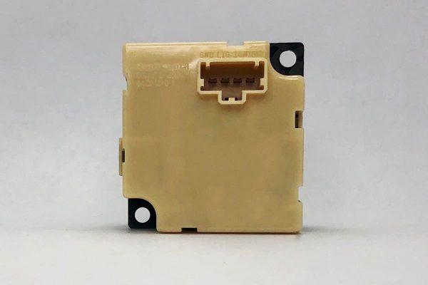 back view of a 1997-2001 Honda CR-V Digital Clock