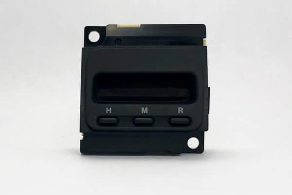 front view of a 1997-2001 Honda CR-V Digital Clock