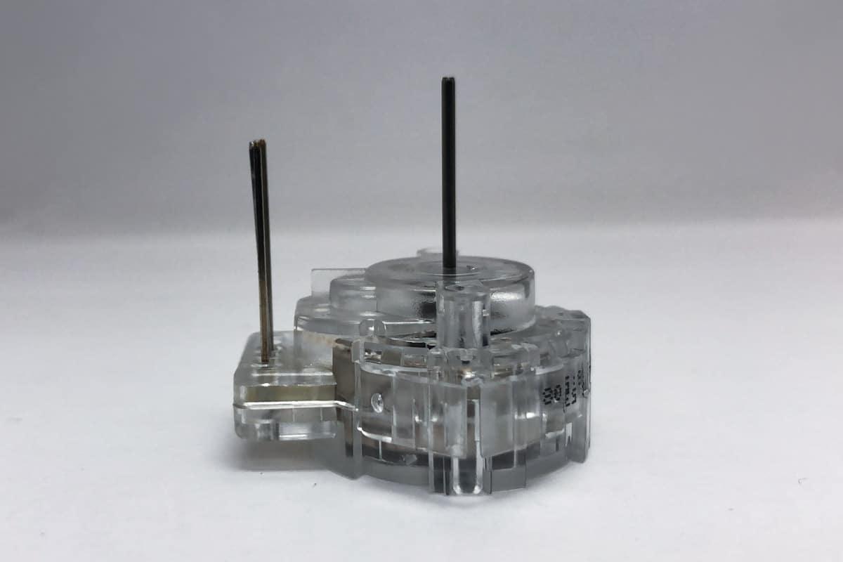 Tanin Auto Electronix Audi TT fuel gauge /& temperature gauge stepper motor