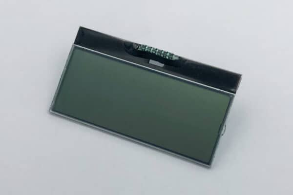 front view of a 2004-2008 Ford F150 LCD Screen