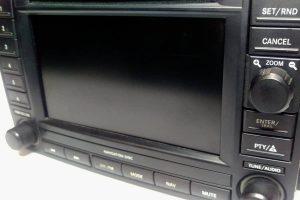 Radio & Navigation Repair