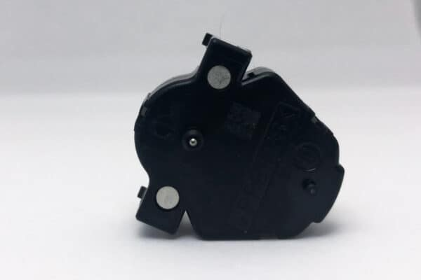 back view of a 2007-2014 GM Stepper Motor