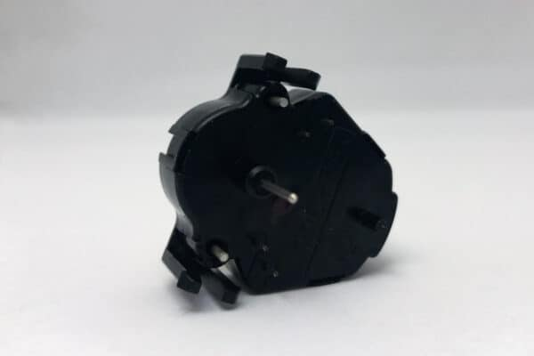 front view of a 2007-2014 GM Stepper Motor