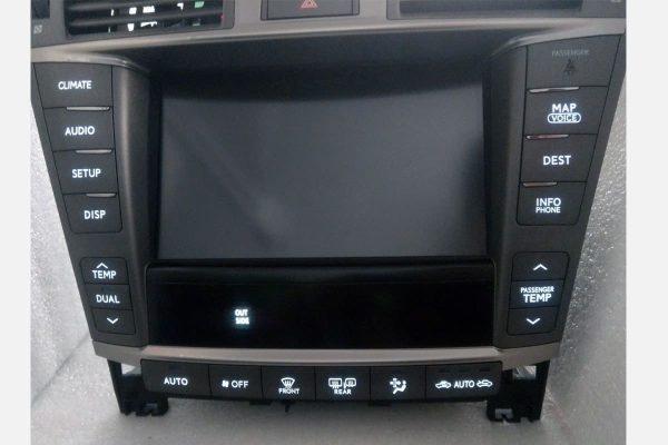 2007 AND NEWER LEXUS LS460 INTERIOR SWITCH LIGHTING REPAIR