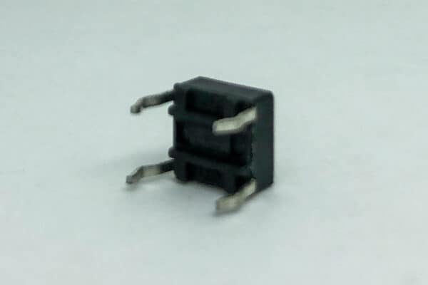 back view of TAE 4 Pin Trip Reset Switch