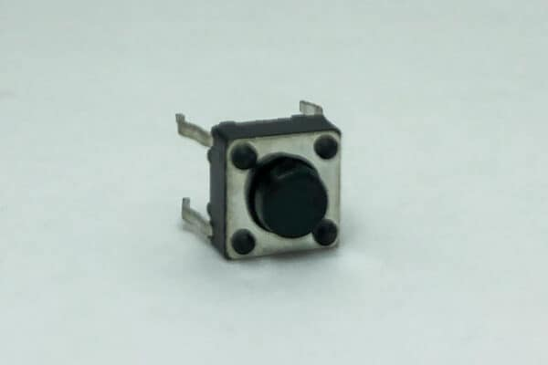 front view of TAE 4 Pin Trip Reset Switch