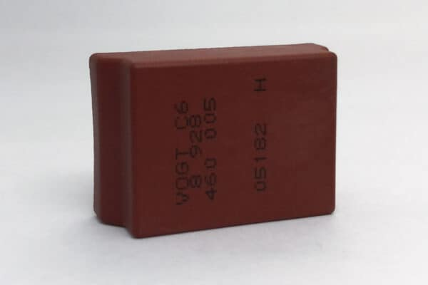 front view of TAE Mercedes Bosch VOGT 7 Pin Transformer