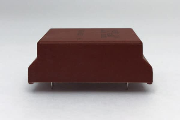 side view of TAE Mercedes Bosch VOGT 7 Pin Transformer