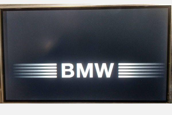 TAE BMW E53 ALPINE NAVIGATION SHARP TFT LCD MONITOR
