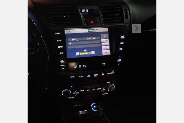 Lexus Lighting Repair