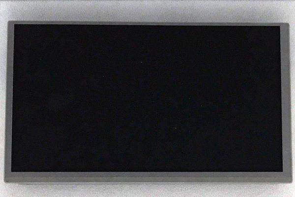 2005 2006 Mercedes-Benz S-Class, SL Navigation LCD Panel