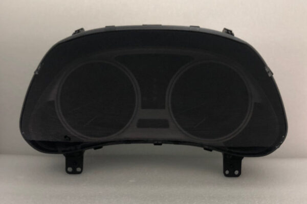 front view of a 2006-2008 Lexus IS250, IS350 Instrument Cluster
