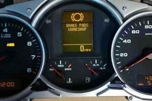 Mercedes COMAND, Porsche PCM Navigation Monitor Repair