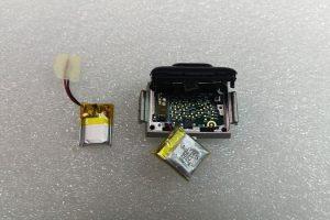 Fitbit Batteries