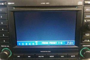 Shop Radio & Navigation Repairs | Tanin Auto Electronix