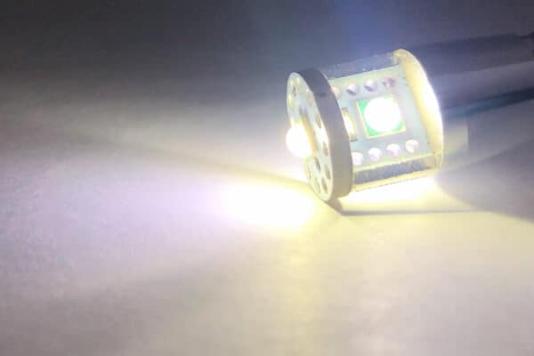 pure white TAE Cree Canbus LED 15W T10