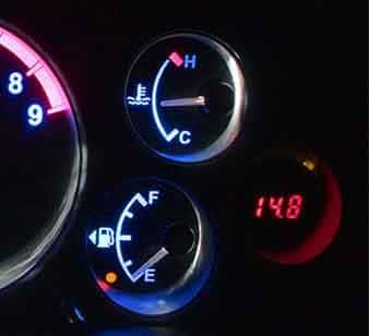 EVO8GAUGE_IN_CLUSTER