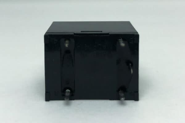 back view of Omron G5LE – Ford LCM, Light Control Module Relay
