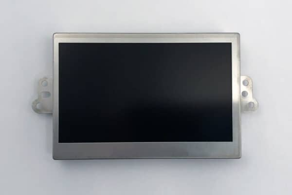 front view of a Ford Escape TFT LCD Screen 140MPH