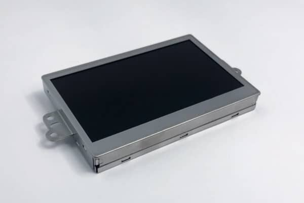 side view of a Ford Escape TFT LCD Screen 140MPH