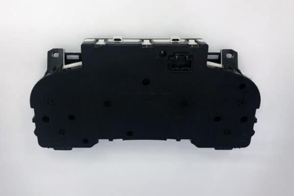 back view of a 2007+ GM Truck Instrument Cluster