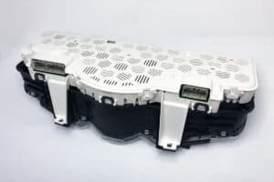 side view of a 2006-2008 Honda Ridgeline Instrument Cluster
