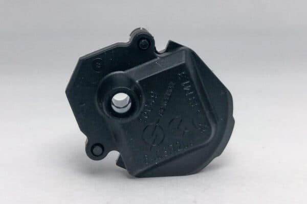 Front view of Sonceboz 6403R200 Stepper Motor