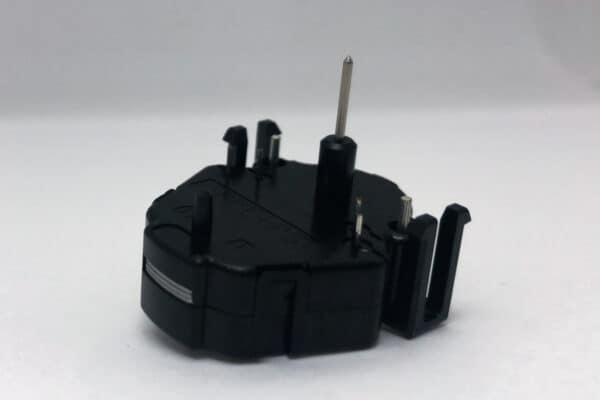Side View of 2003 – 2013 Toyota 6S Stepper Motor