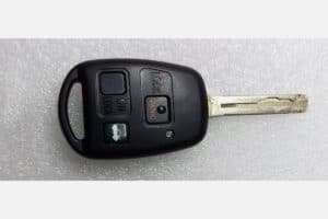 Toyota & Lexus Keyfob after repair kit