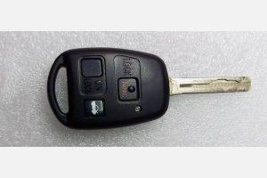 Toyota & Lexus Keyfob after repair kit