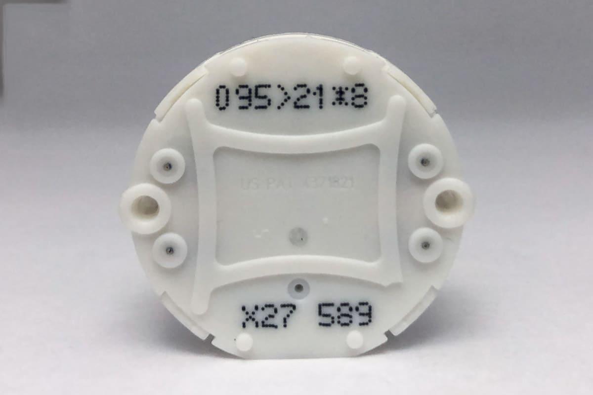 8 qty X27.589 Juken//Switec stepper motors for instrument-cluster repairs...
