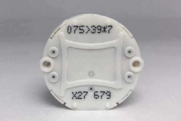 Front view of X27.679 International Semi Truck & Tractor stepper motor