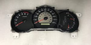 What Customers Have To Say About Our Toyota Tacoma Replacement Speedometers
