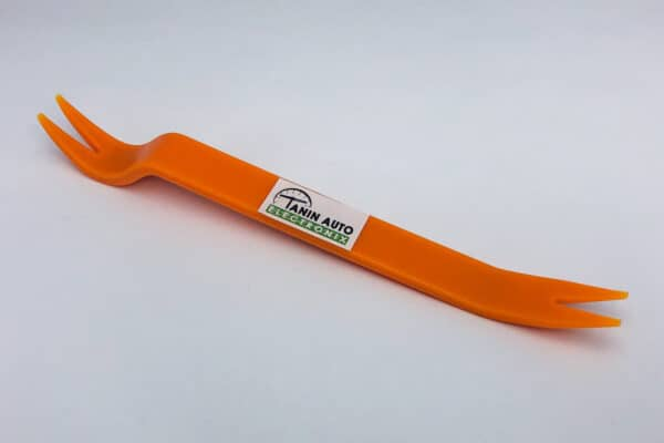top view of GM Gauge Needle Removal Tool