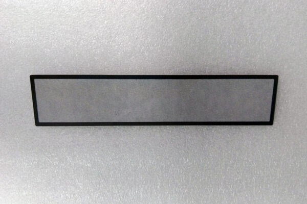 full view of a 2002-2009 Lexus SC430 Climate Control Anti-Glare Screen Protector