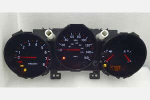 2007 2008 Nissan Maxima Cluster