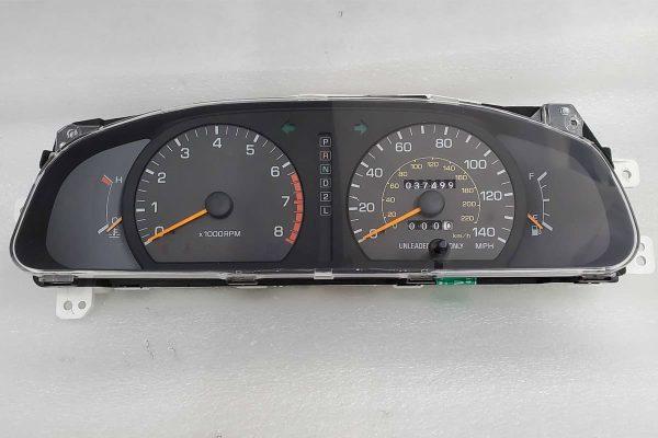 1992-1996 Toyota Camry Speedometer Repair