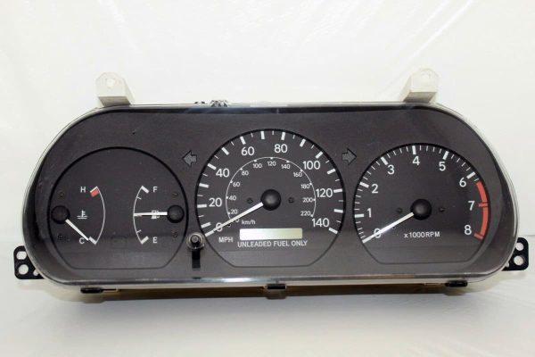 1997-2001 Toyota Camry Speedometer Repair